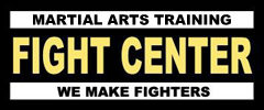 Fight Center Muay thai, Cirkelfys, BJJ, MMA